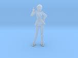 1/72 Gundam SD Female Pilot Hawke