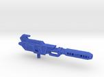 Space Bus G1 Toy Blaster