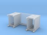 Miniature HEMNES Desk - IKEA