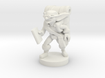 Goblin Book Merchant