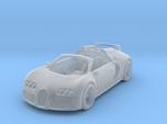 Bugatti Veyron 2012          1:87