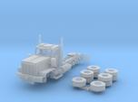 KW C500 daycab heavy duty 1/160 scale