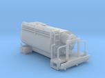 Pickup Water Tanker Truck Bed 1-87 HO Scale