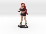 Layla 5.8 inch statue