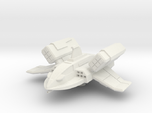 XM1 Gunboat Fighter