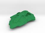 1/700 Space Ship Python