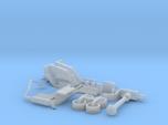 1/64 AGCOSTAR Detail Kit (Updated Sept 2017)