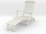 Deck Chair Ergonomic various scales