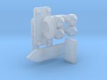 1/16 Pz IV Turret Detail