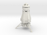 1/200 NASA/JPL ARES MARS CONVERTIBLE - COMPLETE