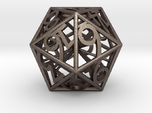 D20 Balanced - Numbers Only