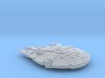 Custom part 1/1000 scale