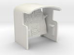 A0 - A0 Cab & Backhead Controls for A0 Boiler