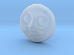 Character No.1 - Smiling