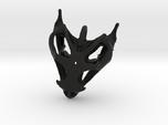 Bearded Dragon Skull