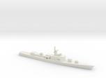 Garcia-class frigate, 1/2400