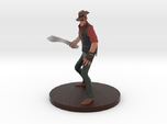 Team Fortress 2 ® Sniper figurine
