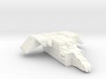 MKII Raptor Gunship