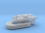 Brodix 1/25 BBC victor dual w/air cleaner
