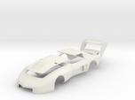 John Greenwood 1977 IMSA GTO Corvette (Body)