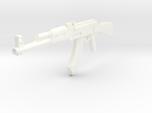 1/10 scale AK-47