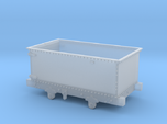 5.5mm Corris 'Queen Mary' Wagon