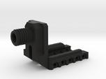 We17 mounting kit 14mm ccw