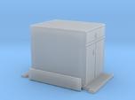 1/160 Crown Snorkel Cabinet