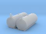 1/64 1000 gallon fuel tank
