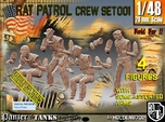 1/48 Rat Patrol Set001