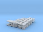 Airport Cargo Lift Set