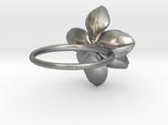 Magnolia Ring