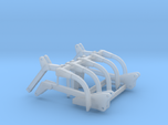1/64 Grapple Assembly (Fits H480 loader)