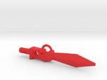 Dinobot Sludge's Sword (PotP)
