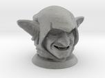 Goblin Head, Board Game Piece