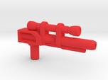 Dinobot Slash's Rifle  (PotP)