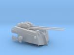 1/100 DKM Flak 10.5 cm SK C/31