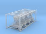 Hydraulic winch control valves  8pc