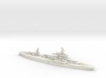 USS Arkansas 1/700