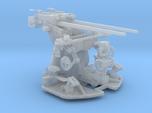 1/48 DKM 3.7cm C/30 Twin Gun Mounting