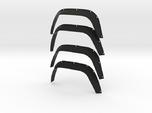 Wheel arch set Spectre 007 D110 Team Raffee