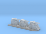 1/2700 Devastator Star Destroyer Dorsal Turrets