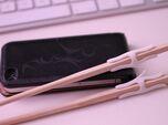 Universal Chopsticks Holder T2 - AT