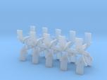 Tactical Team Shoulder Pad icons x20