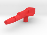 Cloudburst Rifle 3mm handle for Micronus Prime