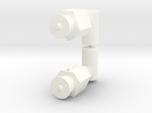 Windcharger magnetic beams (2) 5mm handle