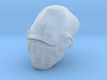 1/6 Admiral Ackbar Head