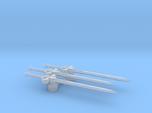 Lys-pattern Energy Sword