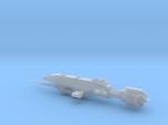 EA Warlock Destroyer Armada Scale