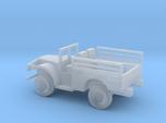 1/160 Scale Dodge WC-21